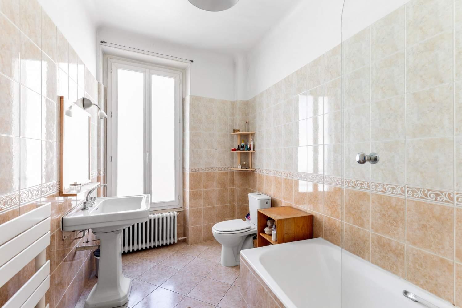 Asnières-sur-Seine  - Maison 8 Pièces 6 Chambres - picture 19
