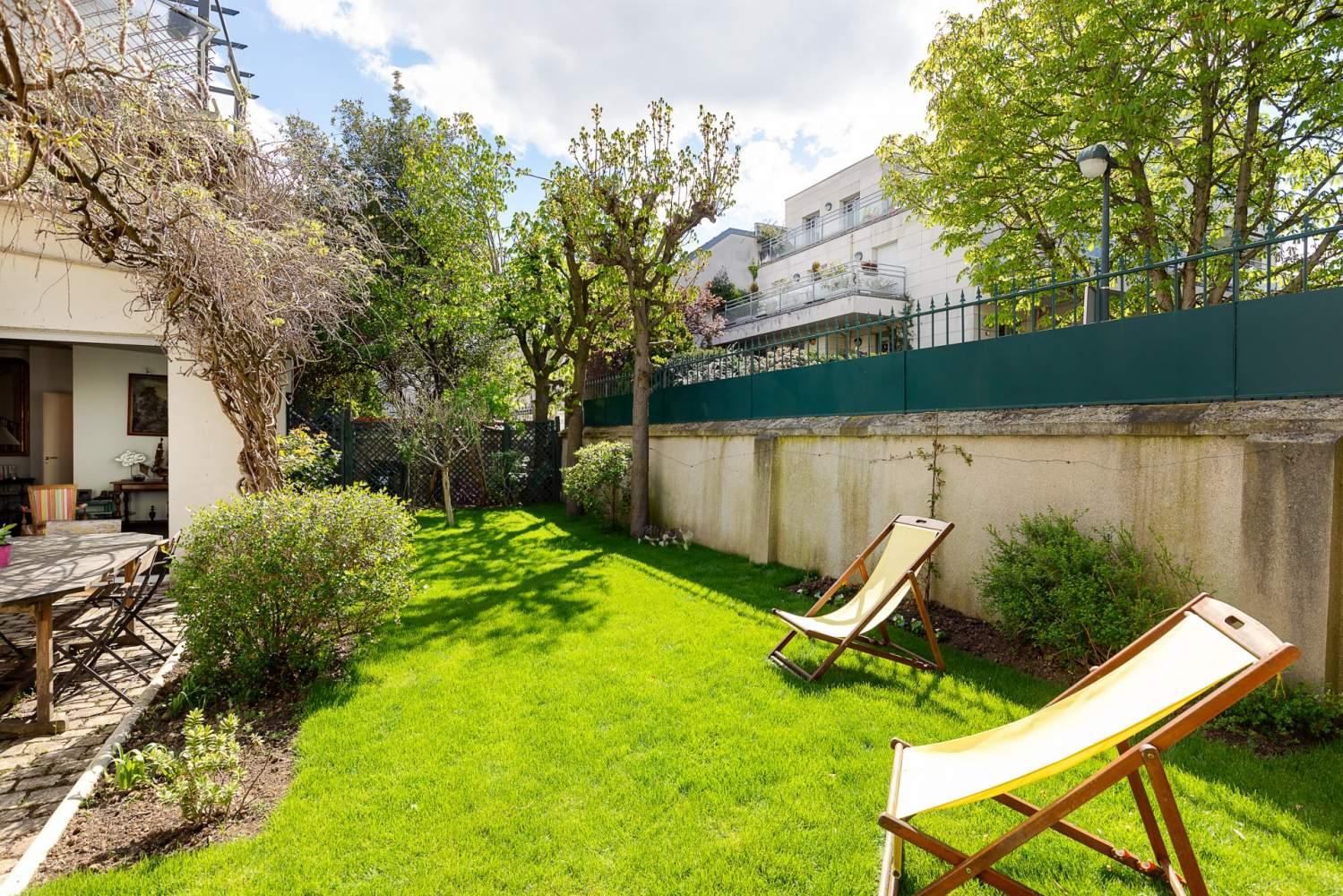 Asnières-sur-Seine  - Maison 8 Pièces 6 Chambres - picture 3