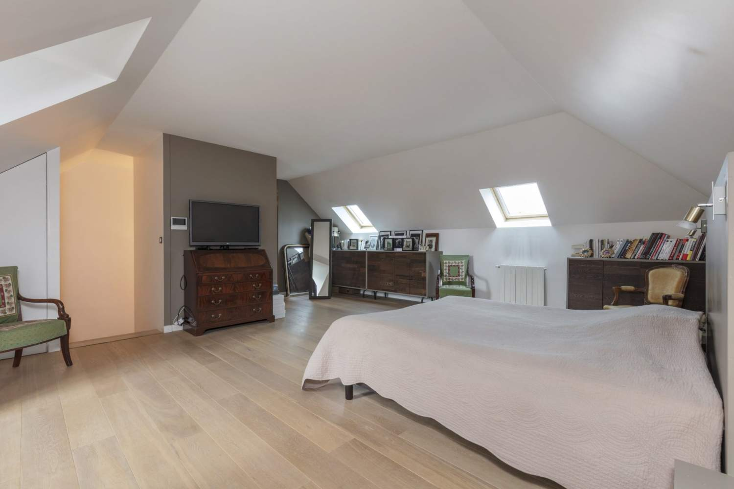 Colombes  - House 5 Bedrooms - picture 5