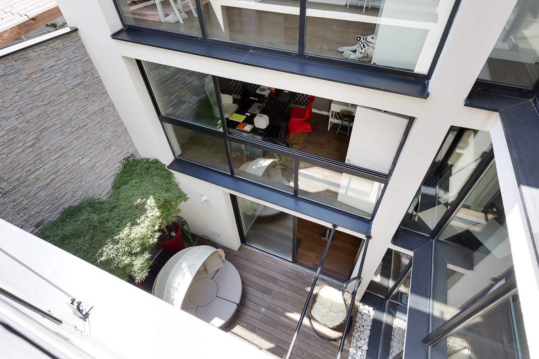 La Garenne-Colombes  - Loft 10 Cuartos 5 Habitaciones - picture 16