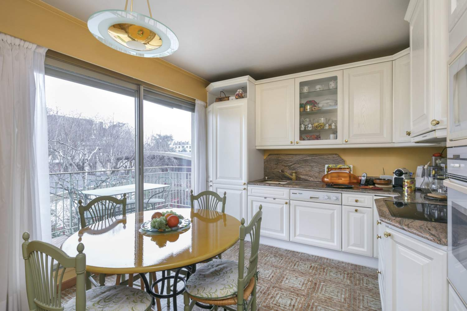 Courbevoie  - Apartment 2 Bedrooms - picture 11