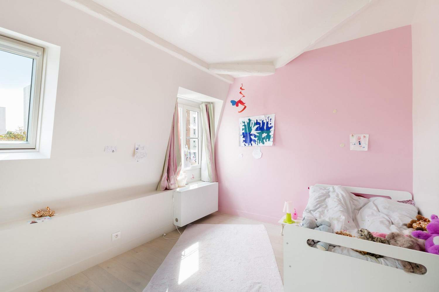 Courbevoie  - House 5 Bedrooms - picture 16