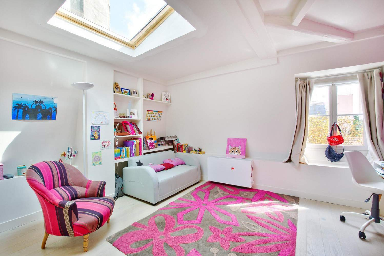 Courbevoie  - House 5 Bedrooms - picture 14