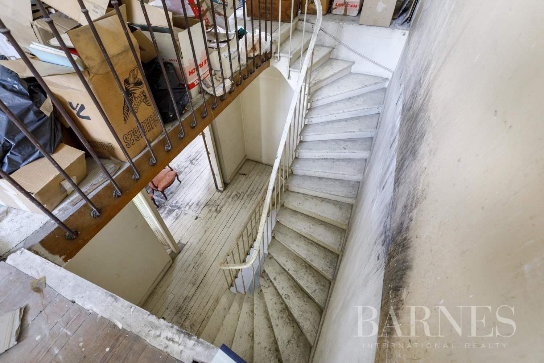Asnières-sur-Seine  - Hôtel particulier 6 Pièces 5 Chambres - picture 14