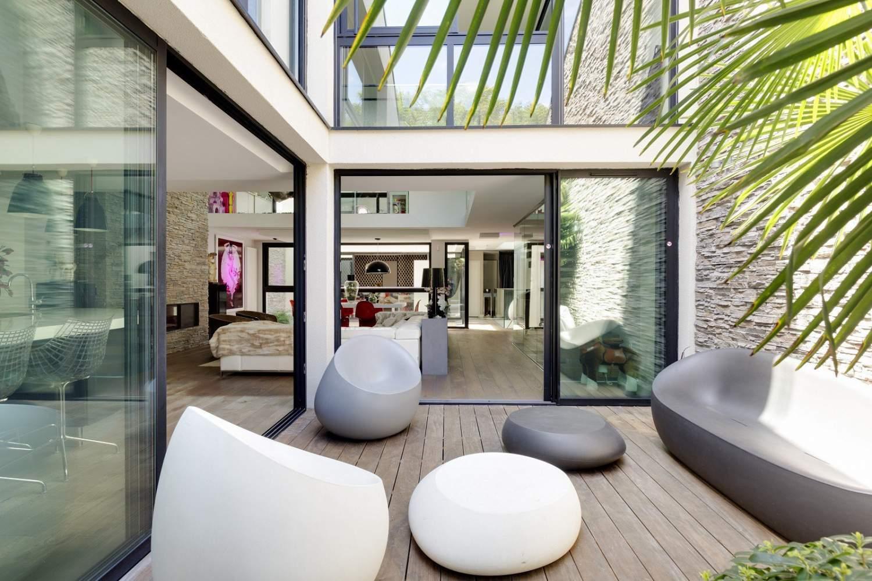 La Garenne-Colombes  - Loft 10 Cuartos 5 Habitaciones - picture 2