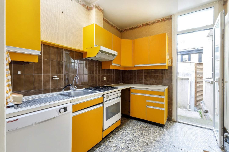 Asnières-sur-Seine  - Casa 10 Cuartos 6 Habitaciones - picture 11