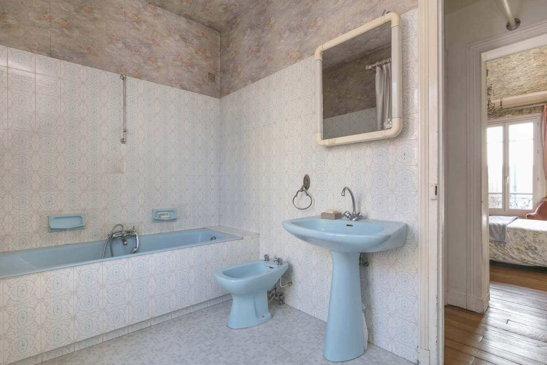 Asnières-sur-Seine  - Maison 10 Pièces 5 Chambres - picture 11