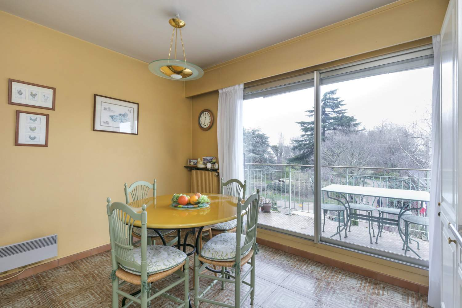 Courbevoie  - Apartment 2 Bedrooms - picture 9