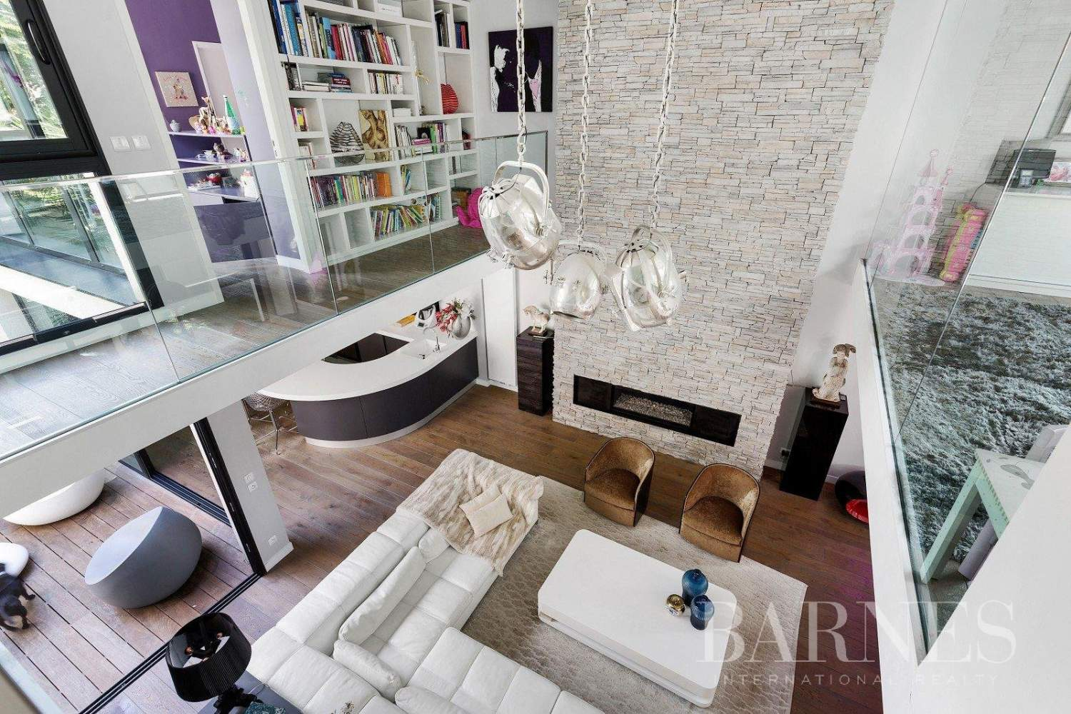 La Garenne-Colombes  - Penthouse 5 Bedrooms - picture 9