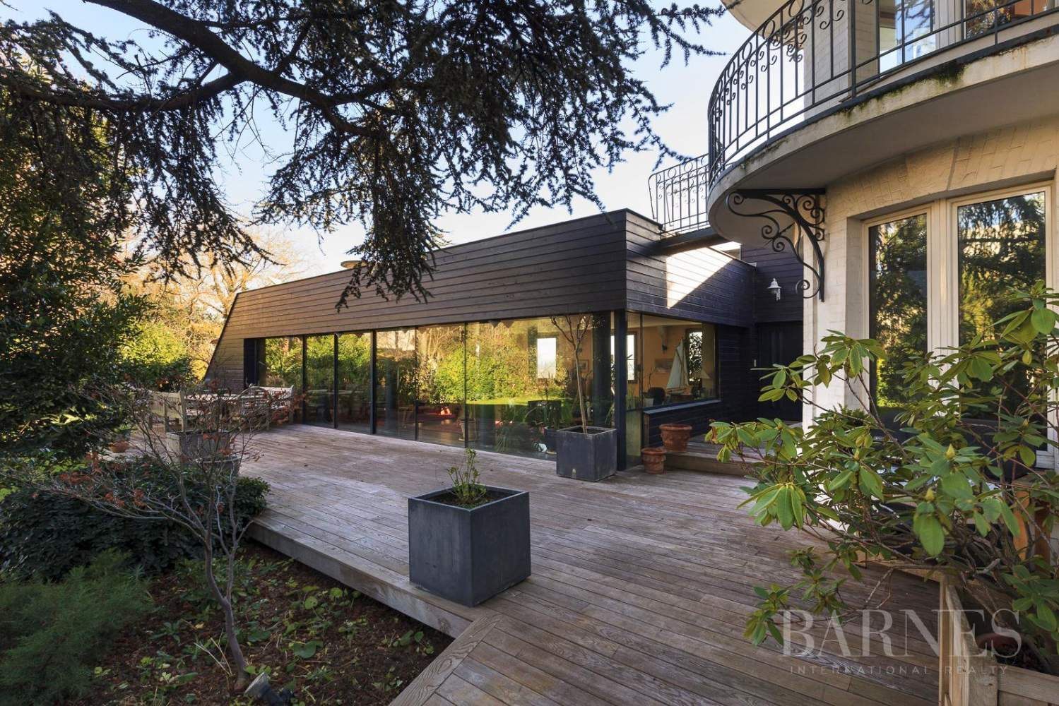 Suresnes  - House 6 Bedrooms - picture 2