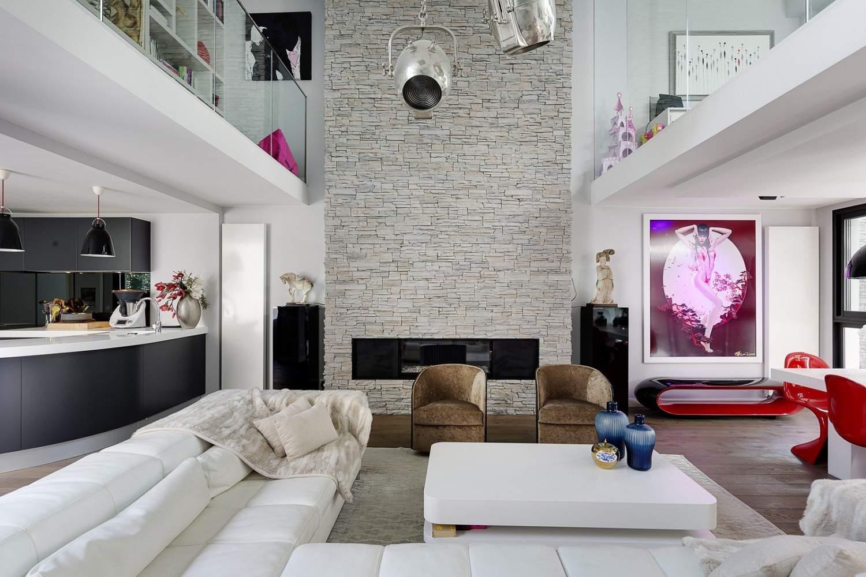 La Garenne-Colombes  - Loft 10 Cuartos 5 Habitaciones - picture 11
