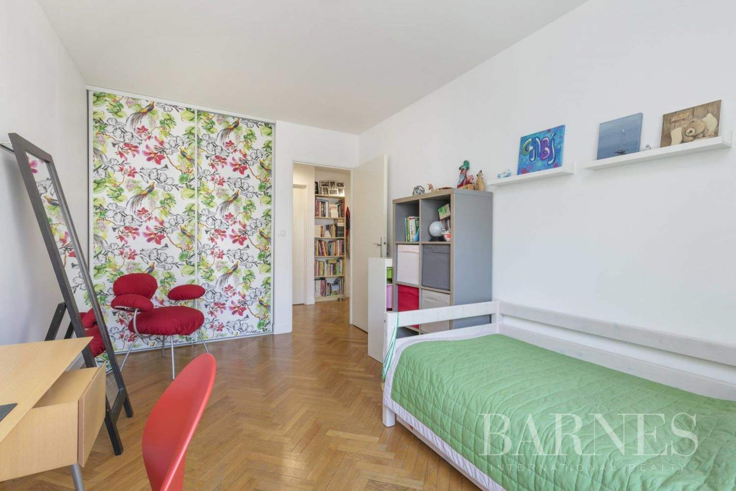 Courbevoie  - Apartment 3 Bedrooms - picture 8