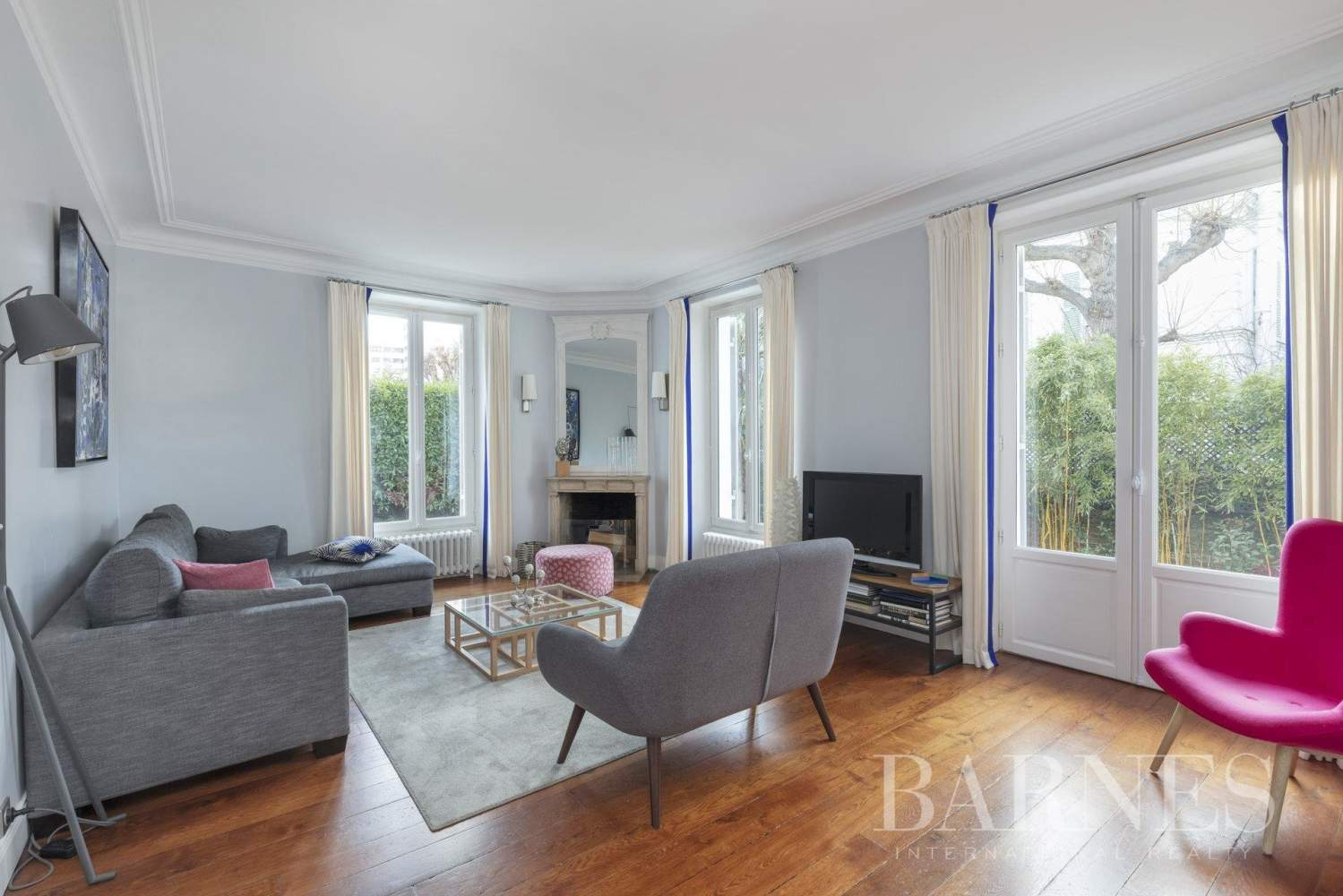 Asnières-sur-Seine  - Mansion 5 Bedrooms - picture 10