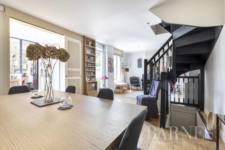 Courbevoie  - Casa adosada 9 Cuartos 6 Habitaciones - picture 11