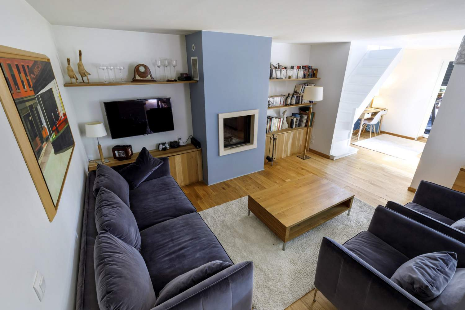 Courbevoie  - House 4 Bedrooms - picture 6