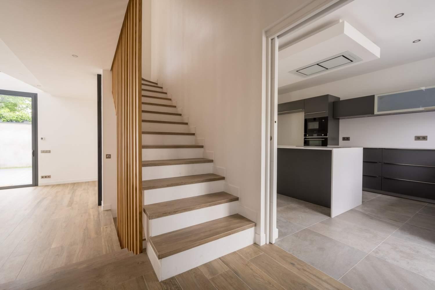 La Garenne-Colombes  - Maison 8 Pièces 6 Chambres - picture 6