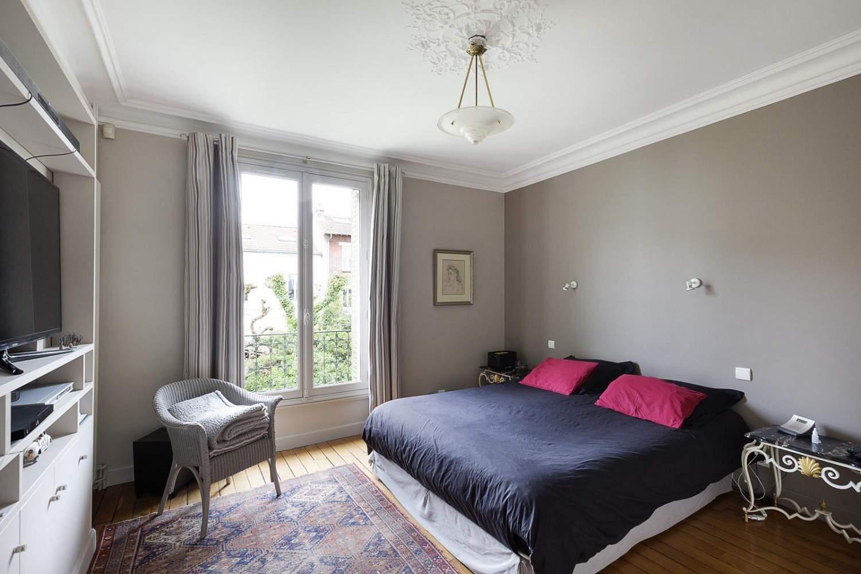 Asnières-sur-Seine  - Maison 9 Pièces 6 Chambres - picture 15