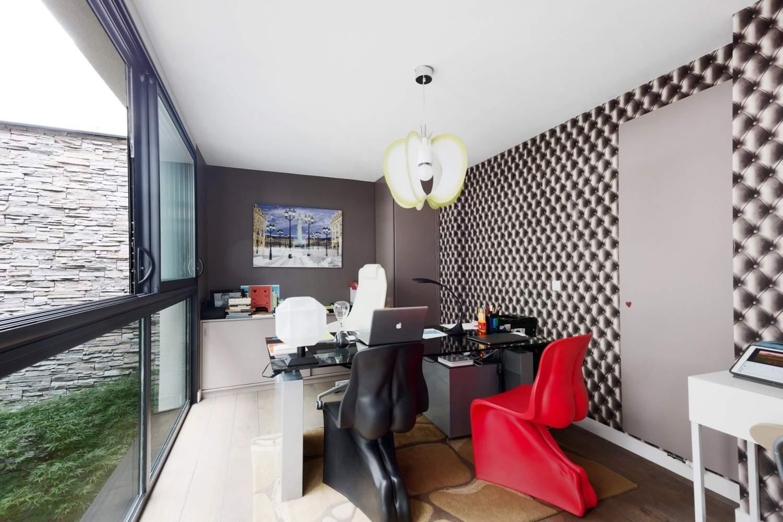 La Garenne-Colombes  - Loft 10 Cuartos 5 Habitaciones - picture 17