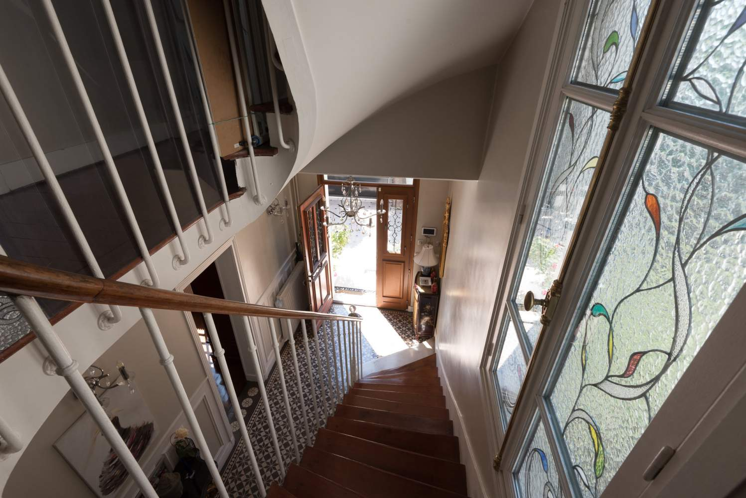 Colombes  - Casa 6 Cuartos 4 Habitaciones - picture 11