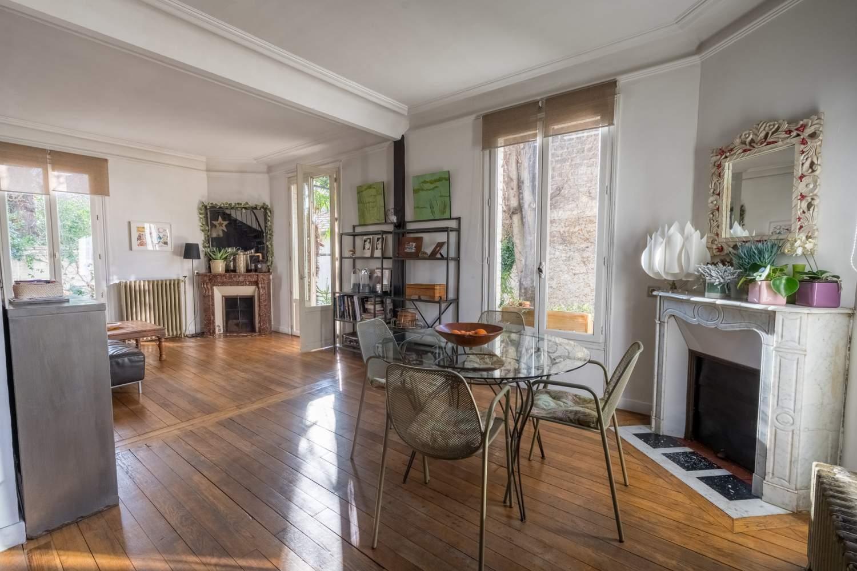 La Garenne-Colombes  - Maison 6 Pièces 4 Chambres - picture 5
