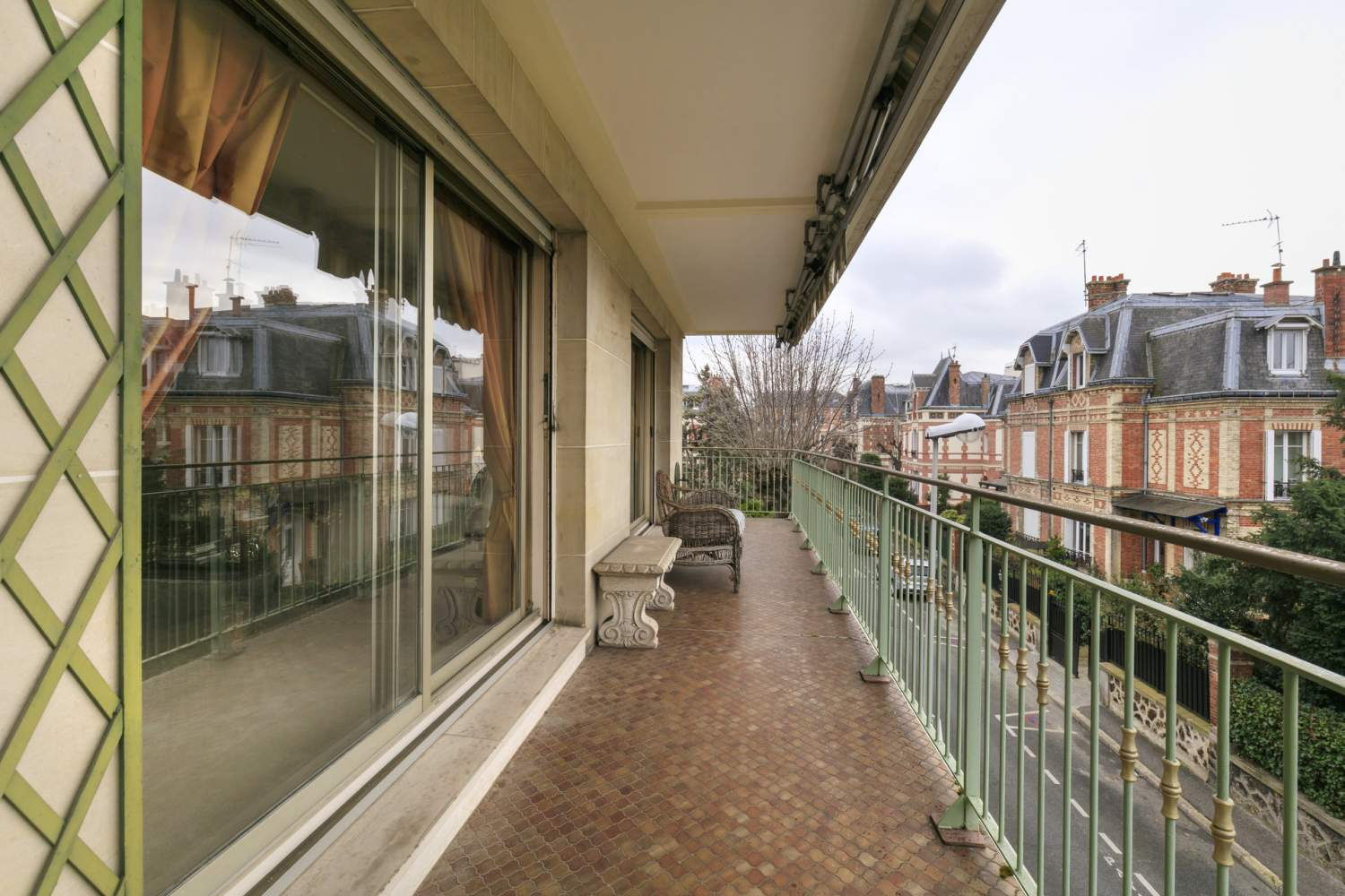 Courbevoie  - Apartment 2 Bedrooms - picture 17