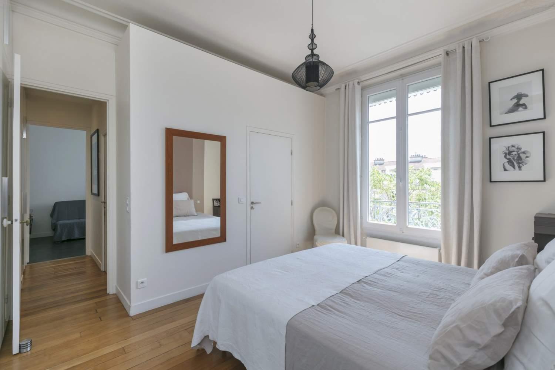 Asnières-sur-Seine  - Apartment 4 Bedrooms - picture 13