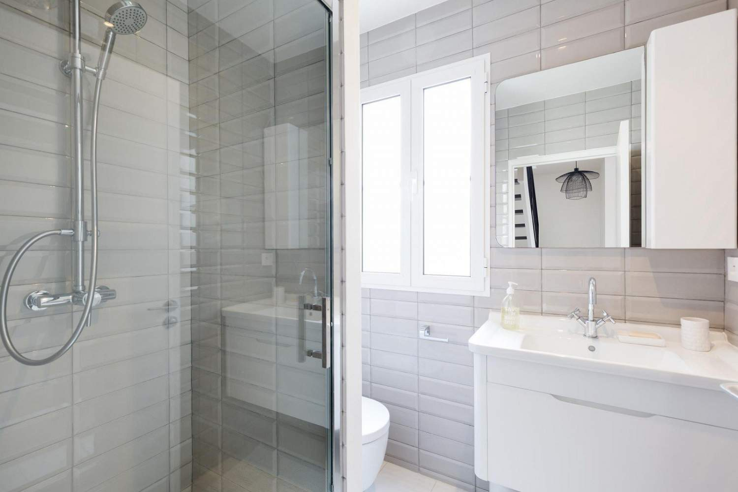 Courbevoie  - House 5 Bedrooms - picture 12