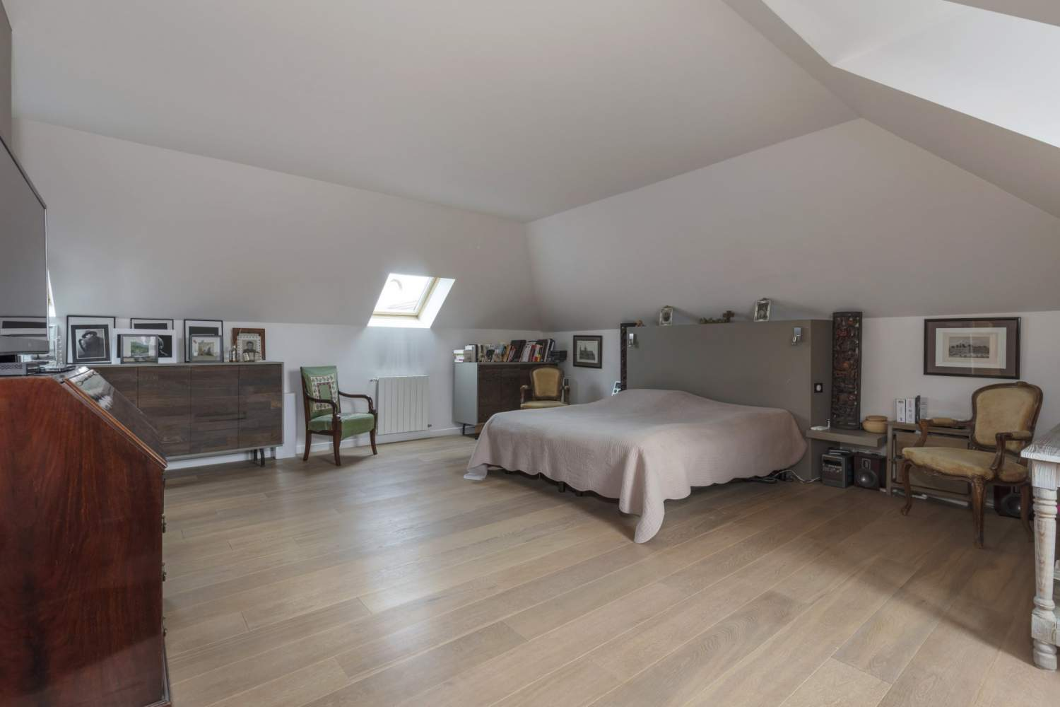 Colombes  - House 5 Bedrooms - picture 17