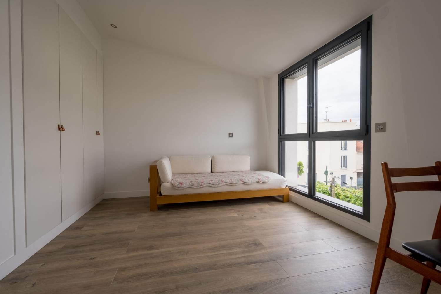 La Garenne-Colombes  - Maison 8 Pièces 6 Chambres - picture 13