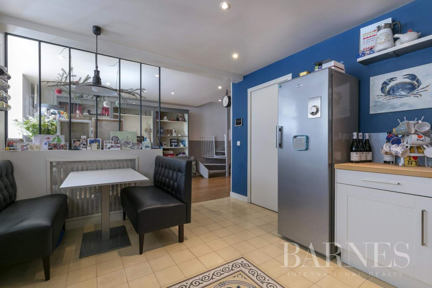 Suresnes  - House 4 Bedrooms - picture 7