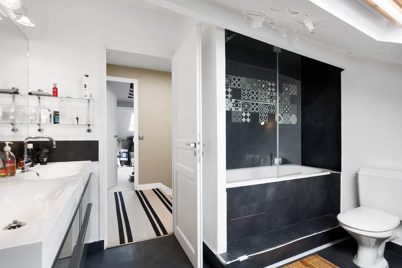 Courbevoie  - Maison 7 Pièces 5 Chambres - picture 13