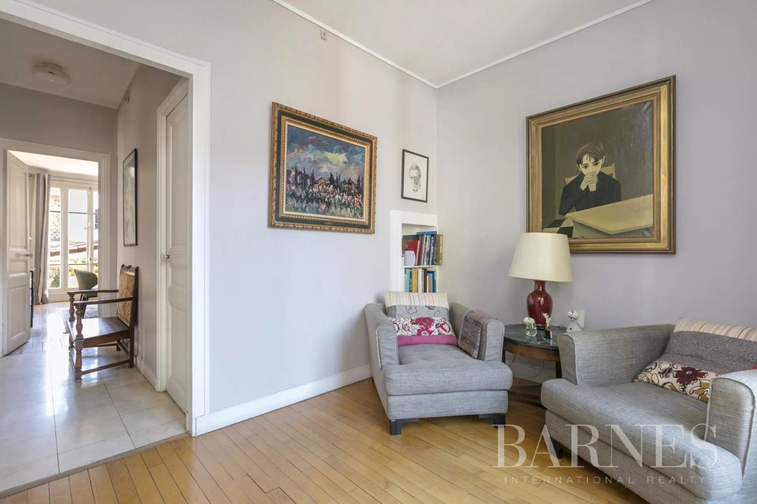 Courbevoie  - Mansion 6 Bedrooms - picture 11