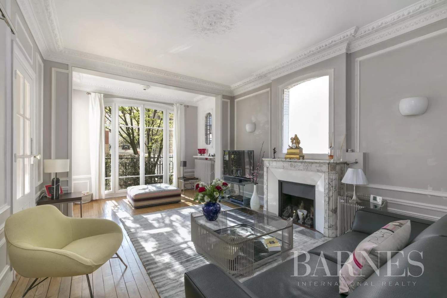 Courbevoie  - Mansion 6 Bedrooms - picture 1