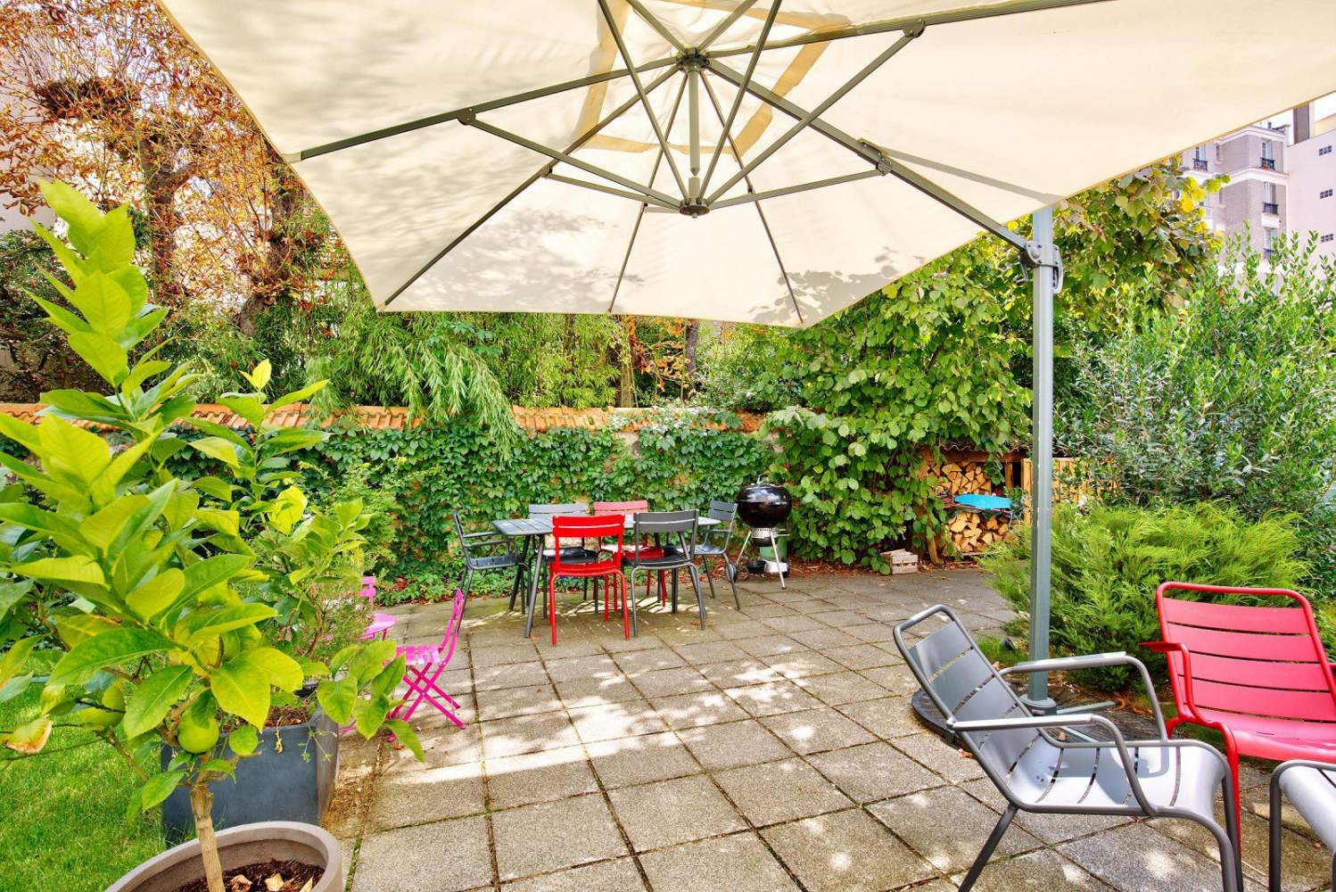 Courbevoie  - House 5 Bedrooms - picture 19