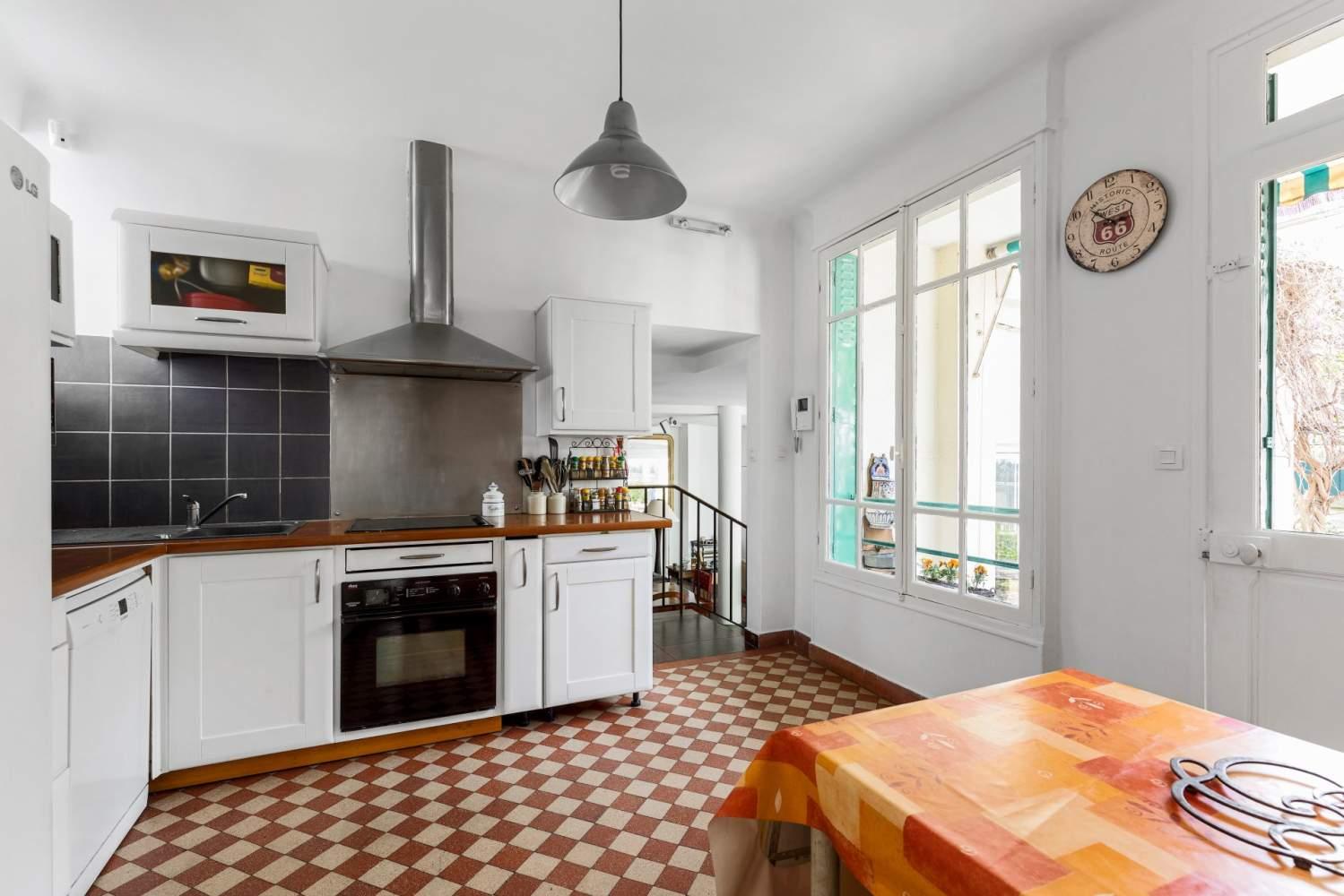 Asnières-sur-Seine  - Maison 8 Pièces 6 Chambres - picture 10
