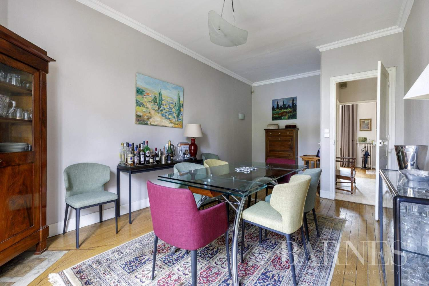 Courbevoie  - Mansion 6 Bedrooms - picture 6