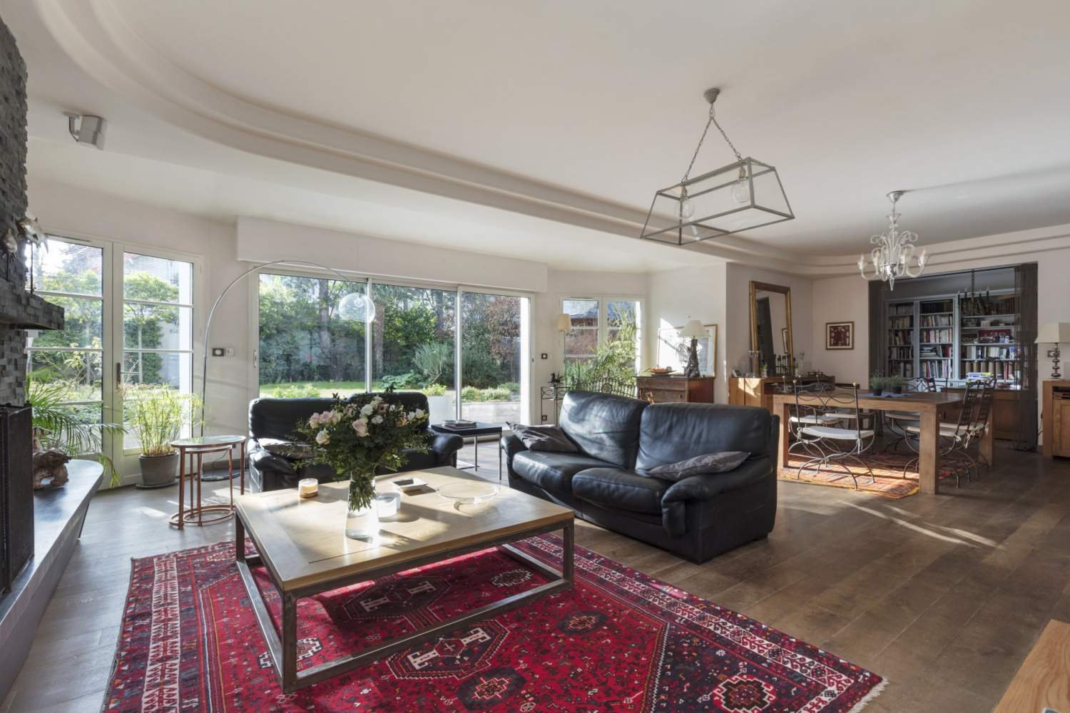 Colombes  - House 5 Bedrooms - picture 3
