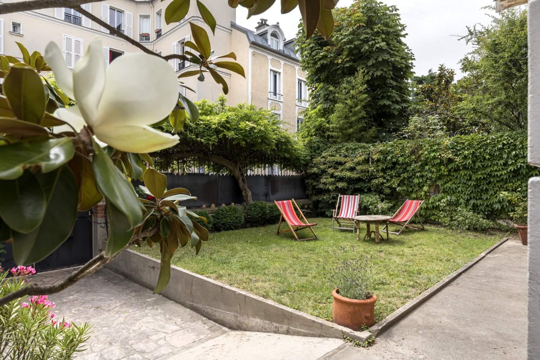 Asnières-sur-Seine  - Maison 6 Pièces 5 Chambres - picture 9