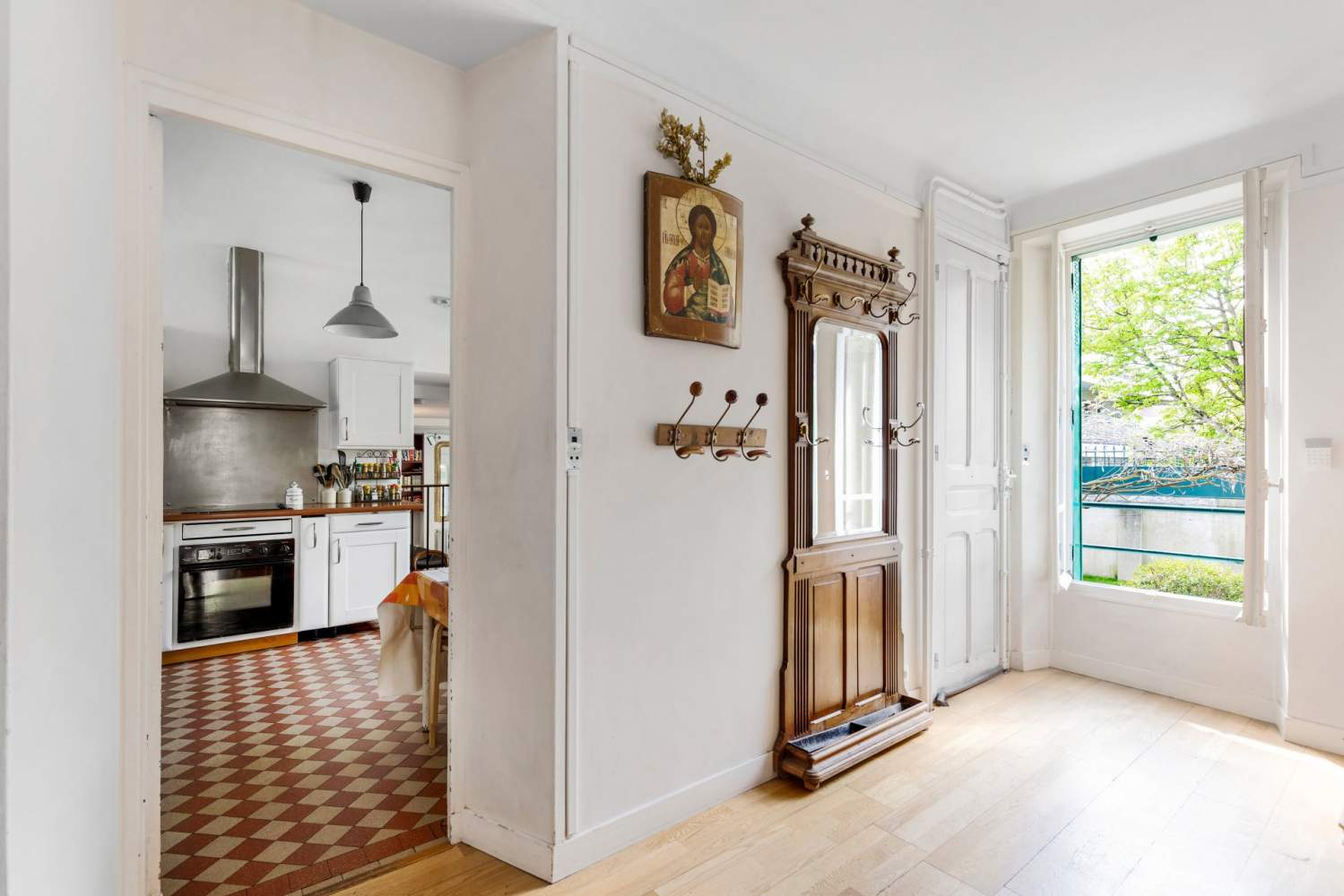 Asnières-sur-Seine  - Maison 8 Pièces 6 Chambres - picture 9