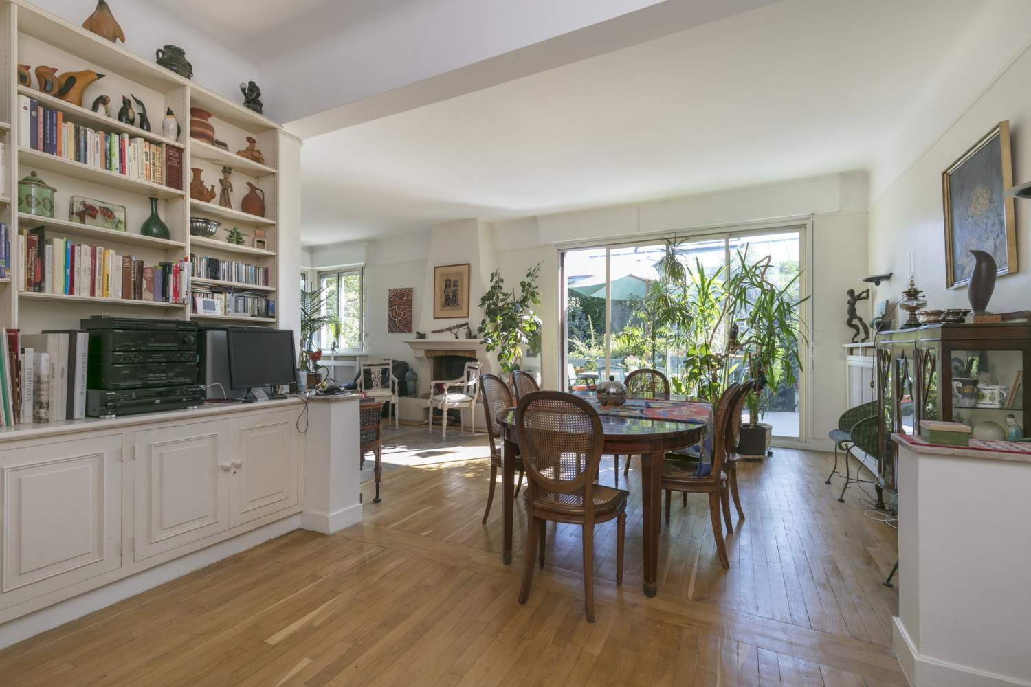Colombes  - House 4 Bedrooms - picture 4