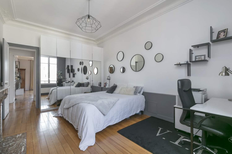 Asnières-sur-Seine  - Apartment 4 Bedrooms - picture 12