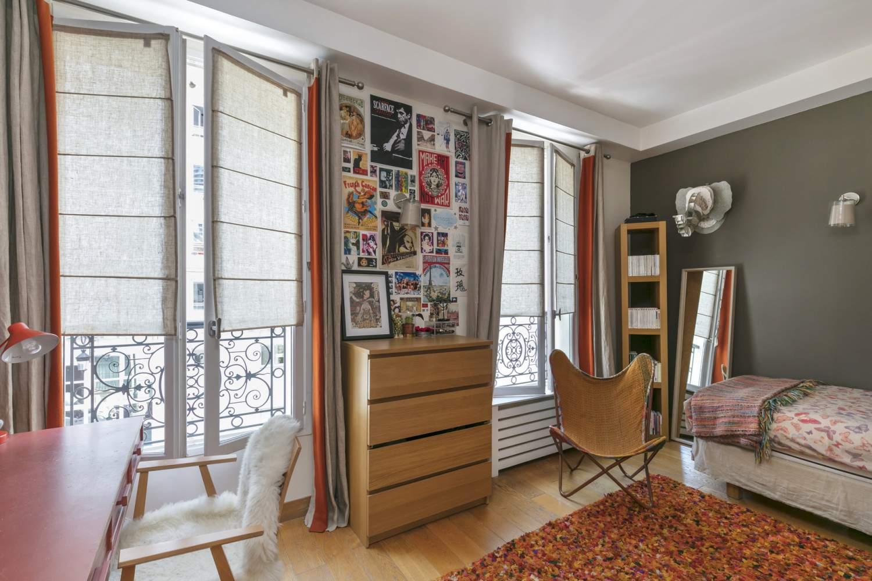 Puteaux  - Casa 8 Cuartos 5 Habitaciones - picture 10