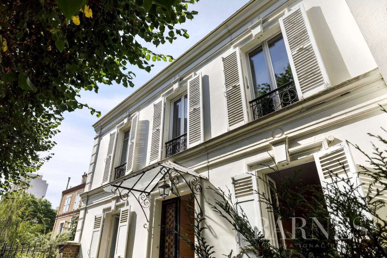 Asnières-sur-Seine  - Casa 10 Cuartos 6 Habitaciones - picture 1