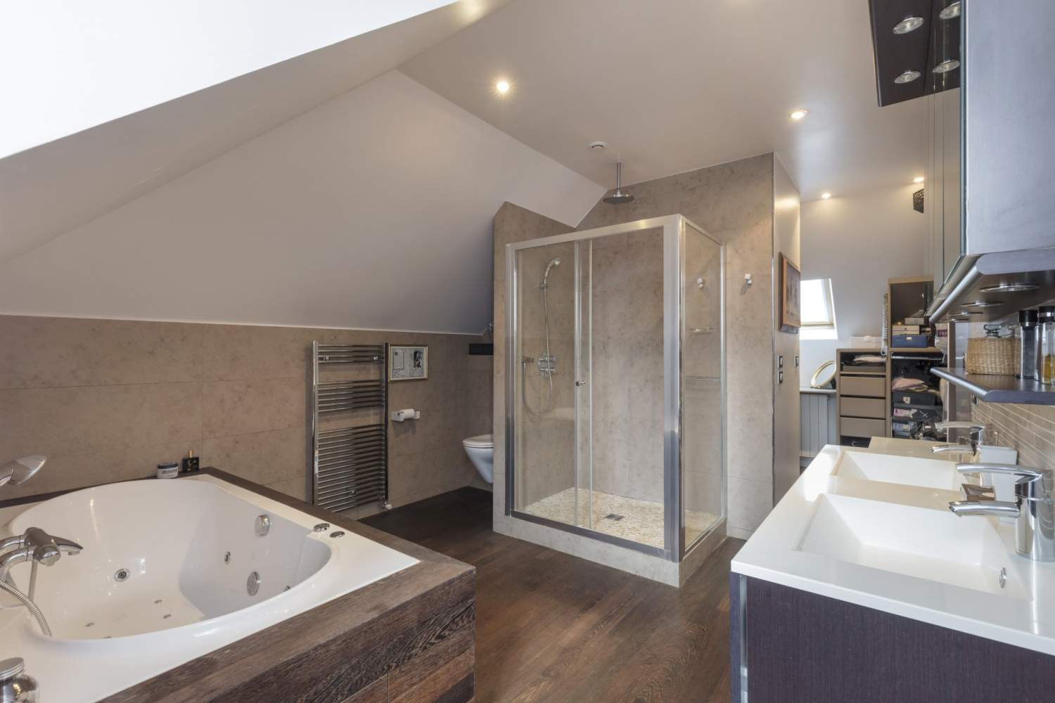 Colombes  - House 5 Bedrooms - picture 6