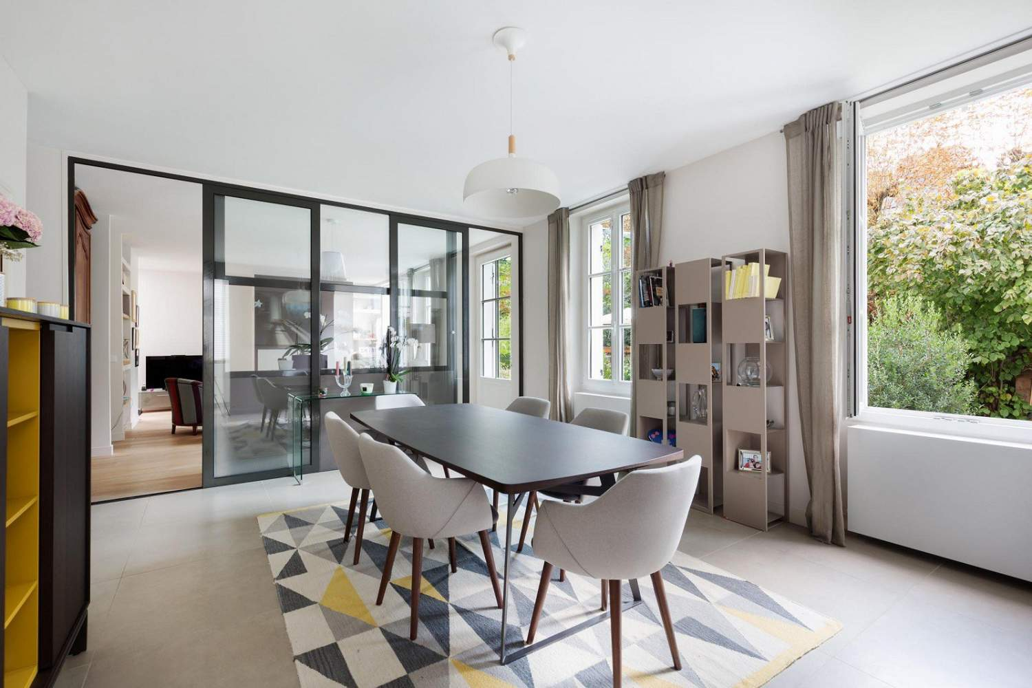Courbevoie  - House 5 Bedrooms - picture 4