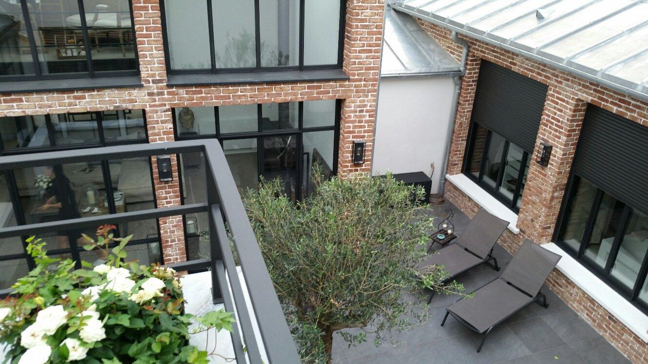 La Garenne-Colombes  - Maison 12 Pièces 5 Chambres - picture 18