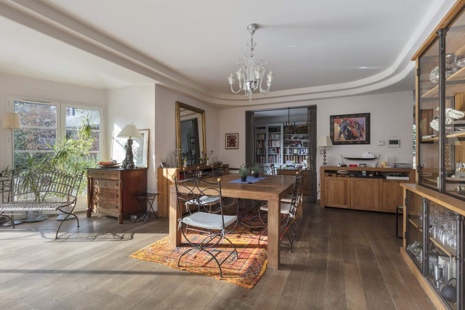 Colombes  - House 5 Bedrooms - picture 16
