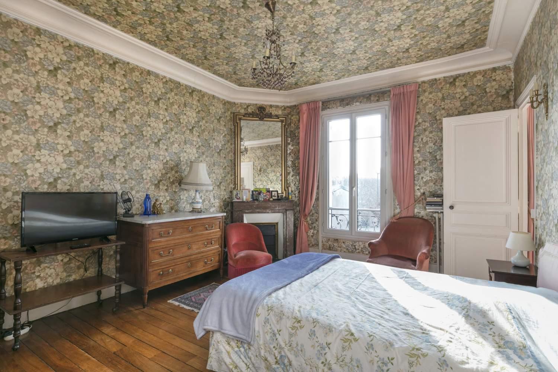 Asnières-sur-Seine  - Maison 10 Pièces 5 Chambres - picture 9