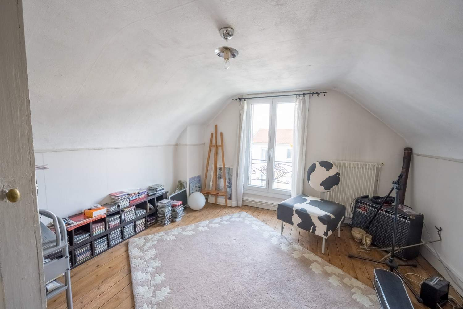 Colombes  - House 5 Bedrooms - picture 14