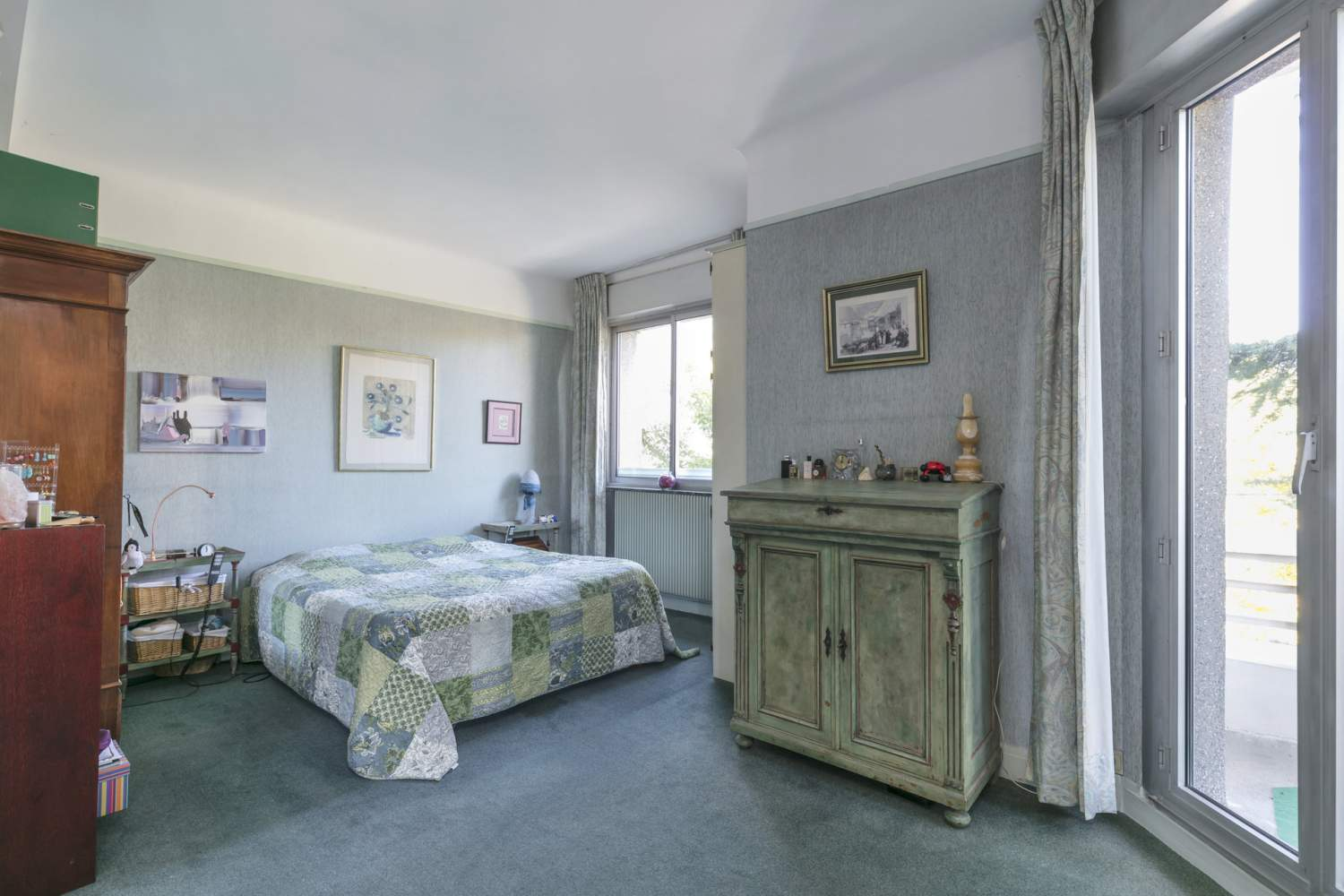 Colombes  - House 4 Bedrooms - picture 10